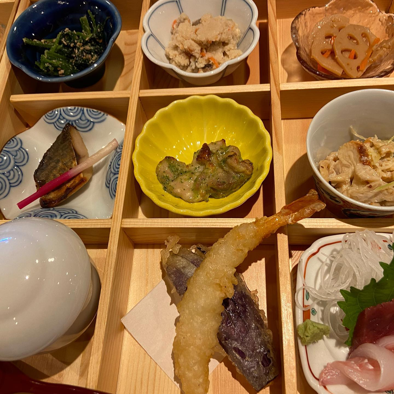Mercure Tokyo Ginza - ご朝食 1,800円